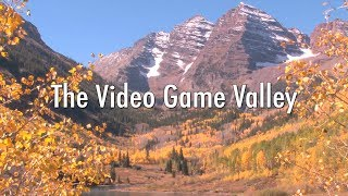 The Video Game Valley - The Dog Island (PS2)