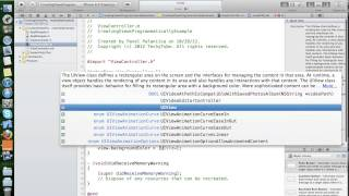 How to create views programmatically in iOS