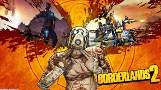 Borderlands 2 - Game Movie - 1080p HD