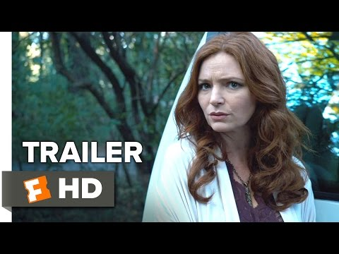 They're Watching Official Trailer #1 (2016) - Brigid Brannagh, Kris Lemche Movie HD
