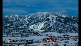 Steamboat Mountain Review 2019 (new gondola preview)