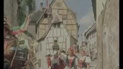 Der Vogelhändler (1953) - Jetzt auf DVD! - Gerhard Riedmann / Christel von der Post - Filmjuwelen