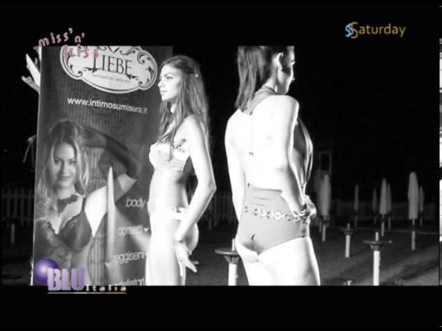 Miss'n'Kiss - Lido Saturday Bacoli (NA)