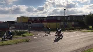 2018 AGU Omloop Haarlemmerliede & Spaarnwoude 11