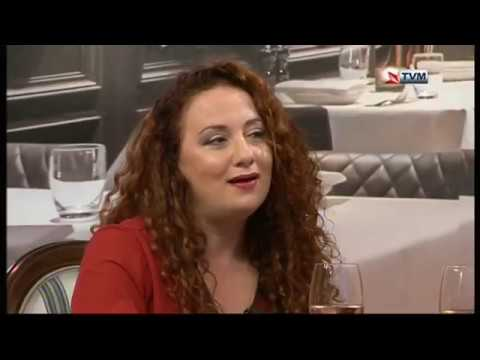 L-Ikla T-tajba - Evelyn Saliba La Rosa Interviewed on Sibtek