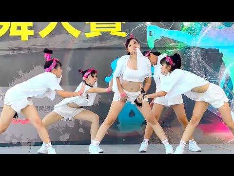 女子高生 セクシーダンス 大会