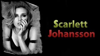 [КМЗ]: Скарлетт Йоханссон (Scarlett Johansson) - Как Менялись Знаменитости