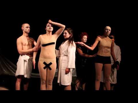 Teatr PINOKIO w Łodzi - Balladyny i romanse from YouTube · Duration:  3 minutes 29 seconds
