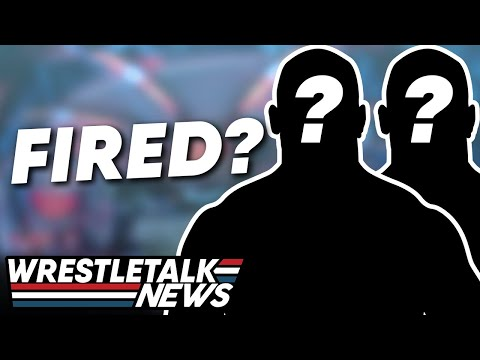 2 WWE Releases?! AEW WORRIED! CM Punk AEW Tease! NXT Review | Wrestling News