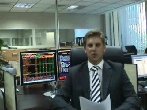 UAE Stock Market Weekly Wrap; MAC Capital Advisors (Week -4, July 2009)