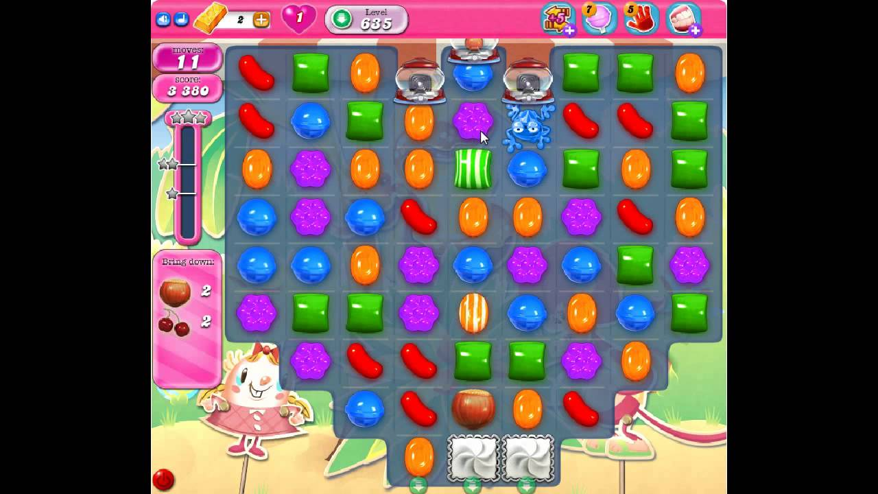 how to get party booster candy crush