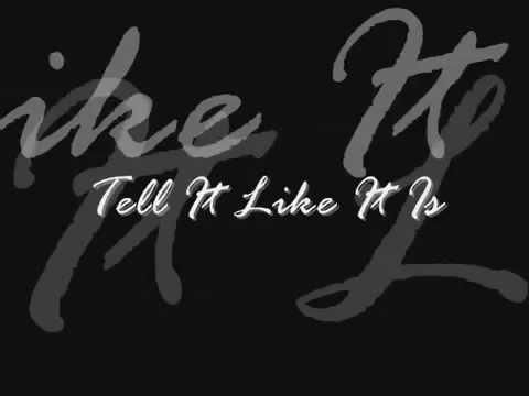 Aaron Neville - Tell It Like It Is