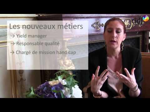 L'hôtellerie De Luxe : Un Secteur Qui Recrute