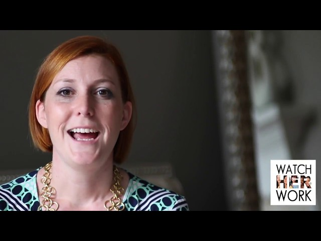 Career Transitions: Be The Master of Your Own Calendar, Reda Hicks | WatchHerWorkTV