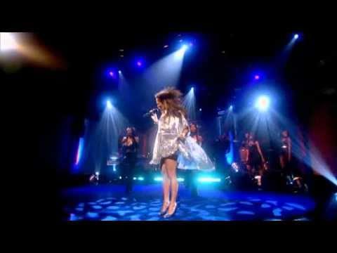 Jennifer Lopez - Do It Well LIVE (2007)
