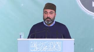 Ansarullah UK Ijtema 2018 Day 2  Fahim Anwar