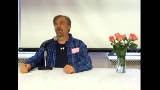 NewLife Expo 2012 - Clone Removal / De-cloning (speaker: Ron Amitron / Creation Lightship Healings)