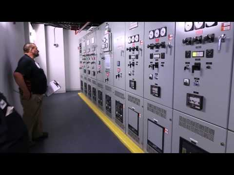 How to Perform a UPS Transfer in a Critical Data Center