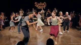 Montreal Swing Riot 2016 - Lindy Hop Battle Prelims