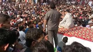 || YAR PURANE || NEW HARYANVI SONG || MD KD || LIVE AT BADHRA
