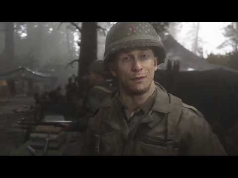 Call of Duty  WWII Gameplay 1