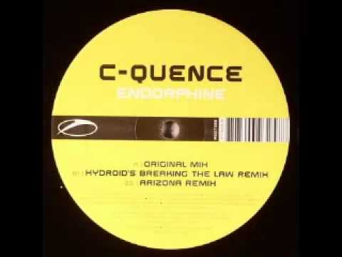 C-Quence - Endorphine (Hydroid's Breaking the Law Remix)