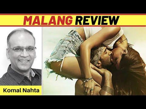 'Malang' review   Komal Nahta