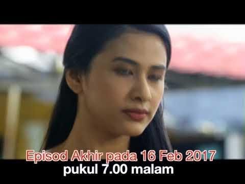 Promo Aku disisimu akhir : 16 Feb 2018