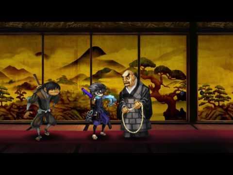 "[TAS] Wii Muramasa: The Demon Blade ""Kisuke"" by Bernka in 1:03:49.15"