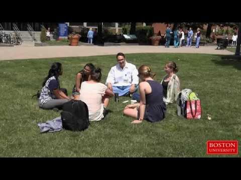 BU Medical Campus Introduction To Diversity Training