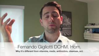 Why Homeopathy Is Different From Vitamins Herbs Medictions New Leaf Homeopathic Family Medicine