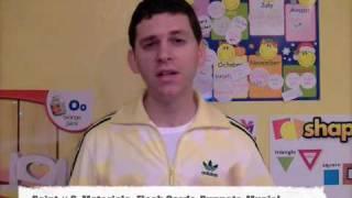 Teach Kids English #5-Intro To Teaching Ages 2-4