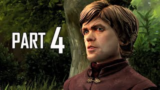 Game of Thrones Episode 2 The Lost Lords Walkthrough Part 4 - We Love Wine!