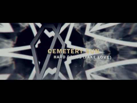 Cemetery Sun - Fake Love [Official Lyric Video]