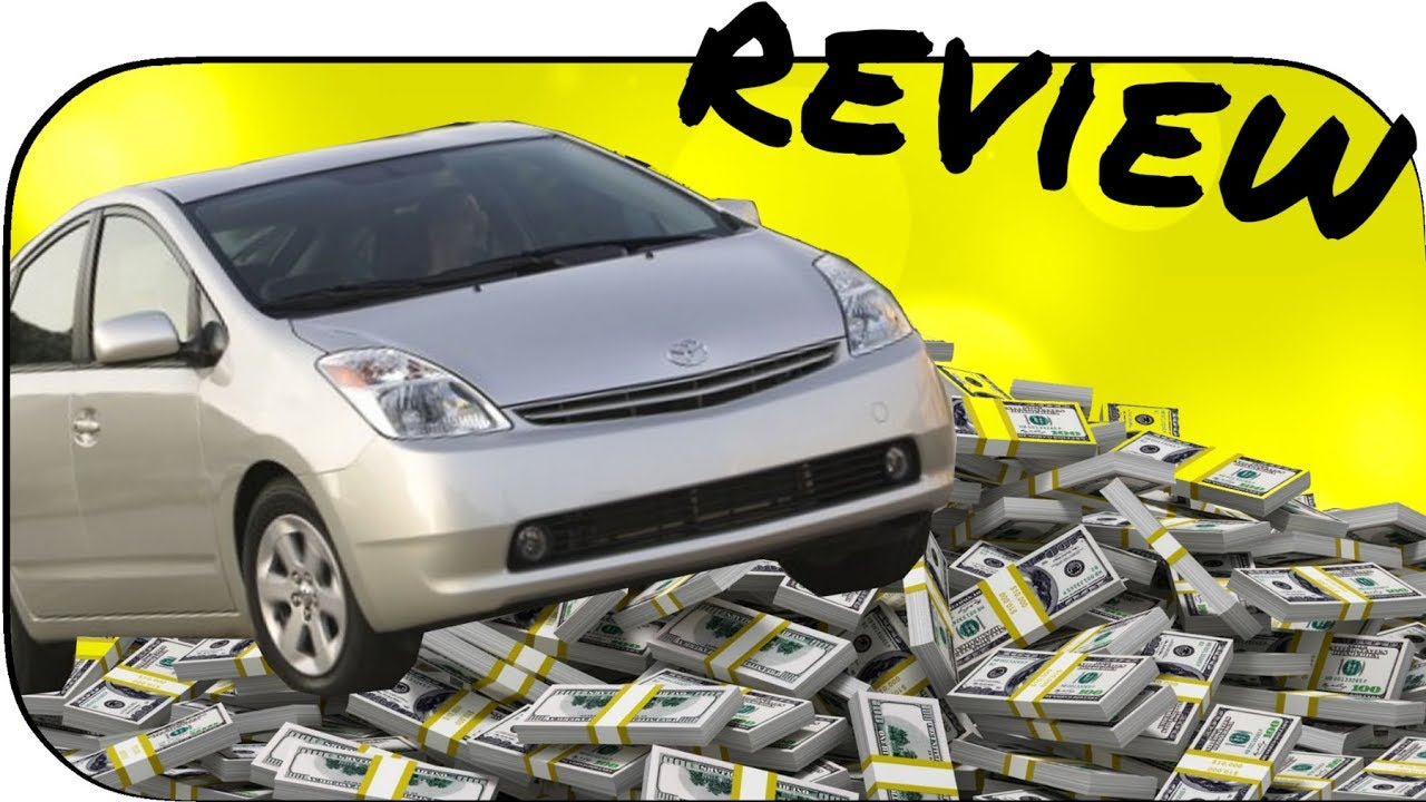 Craigslist Jalopy Prius