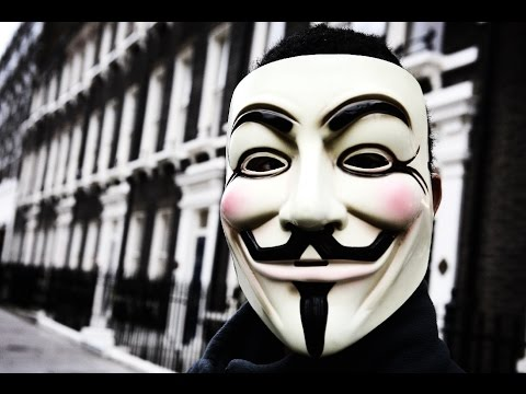 Thumbnail: Anonymous - URGENT Message to the Citizens of the World 2017