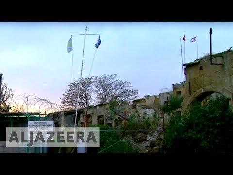 Cyprus: Crossing the dividing line? | Talk to Al Jazeera