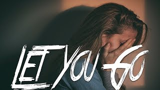 LET YOU GO - Heartbreaking Sad Emotional Piano Rap Beat with Vocal Samples