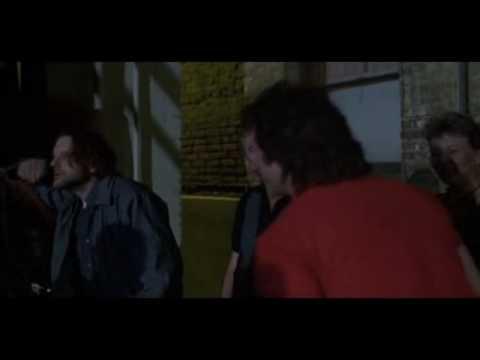 Barfly (1987) - Fight Scene