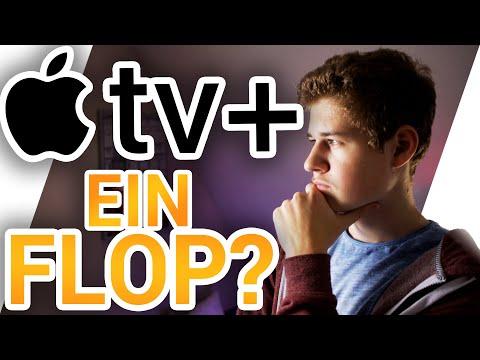 Apple TV Plus (+) ist JETZT draußen! - Ein FLOP? Erster Eindruck / Review (deutsch) | Jomalo Technik