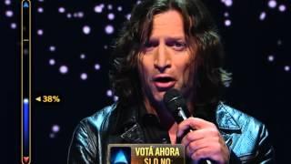 Nostalgias (Gardel): Jorge Vázquez /Etapa de Superación - Elegidos