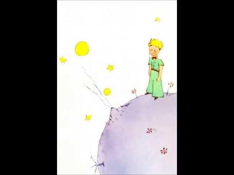 Der kleine Prinz - Das Hörbuch