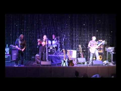 "The Brand New Barbarians - ""Spoonful"" live at mozArt 25. 11. 2011"