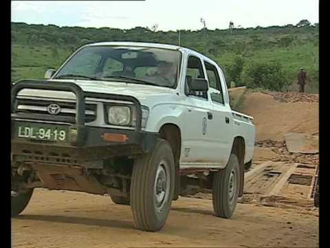Angola: the way forward