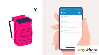 Anywhera | A Surprise Travel Company | How it works?