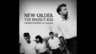 Gambar cover New Order - The Perfect Kiss (Y Razormaid)