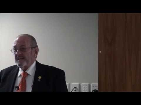 Essential Oils Seminar : Gary Young's Story