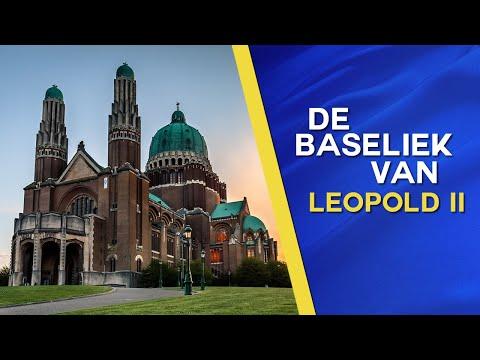 De Basiliek van Koning Leopold II