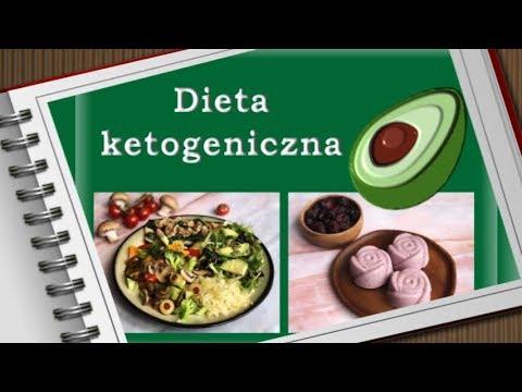 Dieta lchf a ketogeniczna