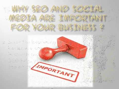 Why SEO & SMM Are Important For Your Business